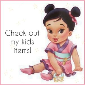 Check out my kids items!